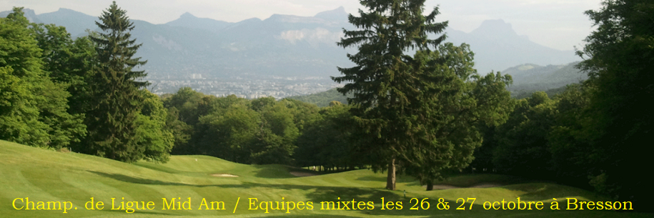 Ch. Ligue Mid Am Equipes Mixtes